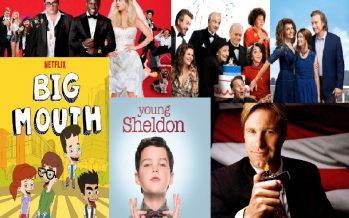 5 Κωμικές ταινίες και σειρές που δεν πρέπει να χάσεις!