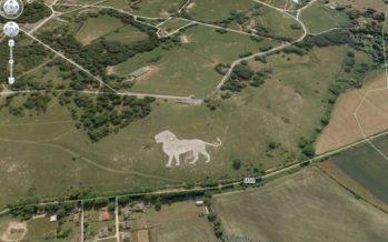 Οι 10 πιο παράξενες φωτογραφίες στο Google Maps!