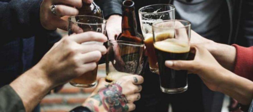 Πώς το αλκοόλ συμβάλλει στη διαγραφή κακών αναμνήσεων!