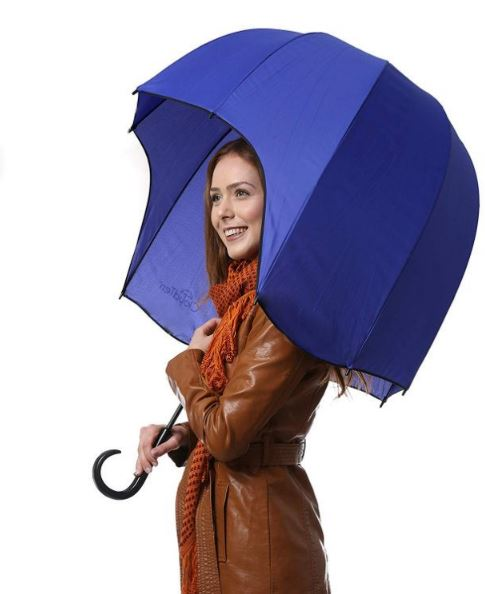 weird umbrellas